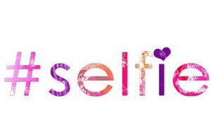 "How ""Selfie"" are you?"