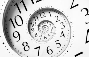 Don't Let the Clock Tick Away Your Time, prioritizing faith and your daily tasks